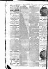 Cricket and Football Field Saturday 30 October 1886 Page 6