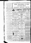 Cricket and Football Field Saturday 13 November 1886 Page 8
