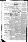 Cricket and Football Field Saturday 20 November 1886 Page 2