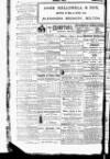 Cricket and Football Field Saturday 27 November 1886 Page 8