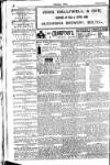 Cricket and Football Field Saturday 22 January 1887 Page 8
