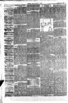 Cricket and Football Field Saturday 30 November 1889 Page 2