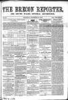Brecon Reporter and South Wales General Advertiser