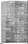 Bristol Times and Mirror Wednesday 20 February 1884 Page 6