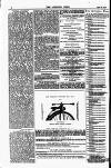 Athletic News Saturday 13 April 1878 Page 8