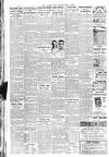 Athletic News Monday 02 April 1923 Page 6