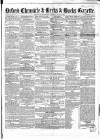 Oxford Chronicle and Reading Gazette Saturday 02 October 1852 Page 1