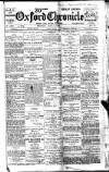 Oxford Chronicle and Reading Gazette Friday 01 January 1926 Page 1