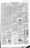JOHN MILNER, 13, FlbeT'STrbbt, DUBLIN, patent lamp and lustre manufacturer, ORNAMENTAL BRASSFOONDER, Ite, In returoinp thanks to the Nobility, Gentry,