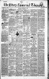 Newry Telegraph Saturday 14 February 1852 Page 1