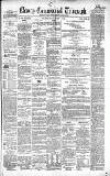 Newry Telegraph Thursday 03 January 1856 Page 1