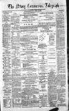 Newry Telegraph Tuesday 25 April 1865 Page 1