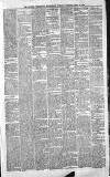 Newry Telegraph Tuesday 25 April 1865 Page 3