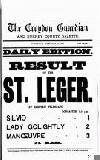 Croydon Guardian and Surrey County Gazette Wednesday 12 September 1877 Page 3