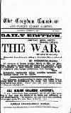 Croydon Guardian and Surrey County Gazette Saturday 13 October 1877 Page 11