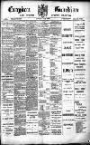 Croydon Guardian and Surrey County Gazette Saturday 04 August 1894 Page 1