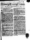 Edinburgh Courant