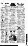 Kentish Independent Saturday 15 December 1860 Page 1
