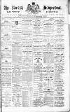 Kentish Independent Saturday 05 March 1870 Page 1