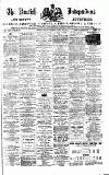 Kentish Independent Saturday 24 April 1886 Page 1
