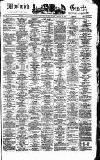 Woolwich Gazette