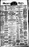 Woolwich Gazette Saturday 06 July 1878 Page 1