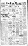 Shoreditch Observer Saturday 05 September 1908 Page 1