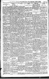Shoreditch Observer Saturday 04 October 1913 Page 6