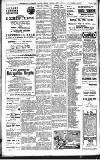 Shoreditch Observer Saturday 04 October 1913 Page 8