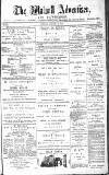 Walsall Advertiser Tuesday 14 January 1879 Page 1