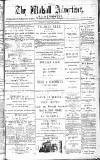 Walsall Advertiser Tuesday 28 January 1879 Page 1