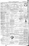 Walsall Advertiser Saturday 08 February 1879 Page 4