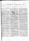 Glasgow Courant