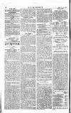 The Sportsman Tuesday 21 November 1865 Page 4