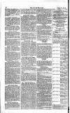 The Sportsman Tuesday 21 November 1865 Page 8