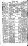 The Sportsman Saturday 25 November 1865 Page 8