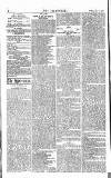 The Sportsman Tuesday 12 December 1865 Page 4