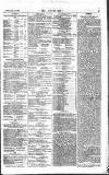 The Sportsman Tuesday 19 December 1865 Page 3