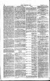 The Sportsman Tuesday 19 December 1865 Page 8