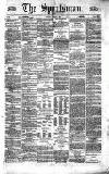 The Sportsman Saturday 01 January 1870 Page 1
