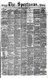 The Sportsman Monday 01 March 1880 Page 1
