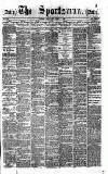 The Sportsman Thursday 01 April 1880 Page 1