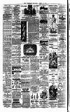 The Sportsman Saturday 12 March 1881 Page 2