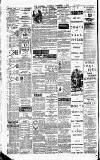 The Sportsman Saturday 14 November 1885 Page 2