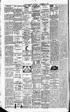 The Sportsman Saturday 14 November 1885 Page 4