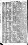 The Sportsman Saturday 14 November 1885 Page 6