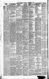 The Sportsman Saturday 14 November 1885 Page 8