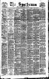 The Sportsman Monday 12 June 1893 Page 1