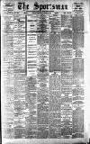 The Sportsman Monday 19 April 1897 Page 1