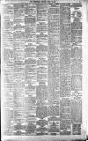 The Sportsman Monday 19 April 1897 Page 3